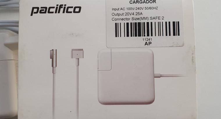 Carregador Apple Macbook Pro 85W novo