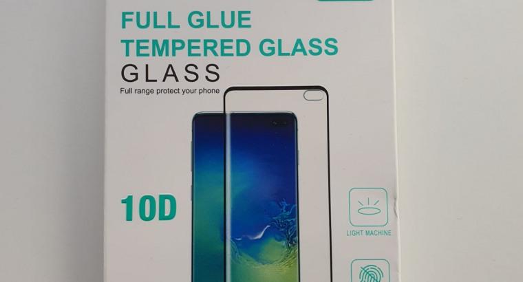 Películas Vidro Samsung A10 / S8 / S9