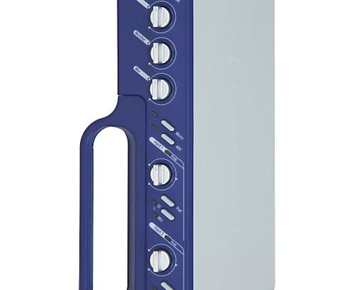 Interface Áudio Digidesign M-Box 2 USB