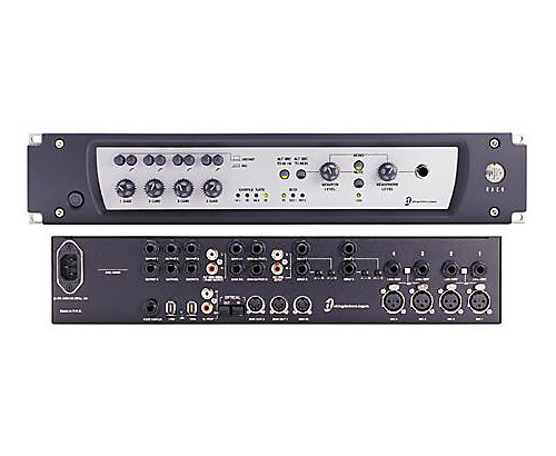 Interface Áudio Digidesign Digi 002 Rack