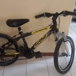 Bike La Pierre 20″
