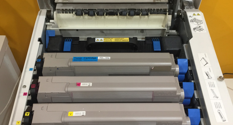 Impressora A3/A4
