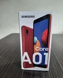Telemovel Samsung galaxy A01 core