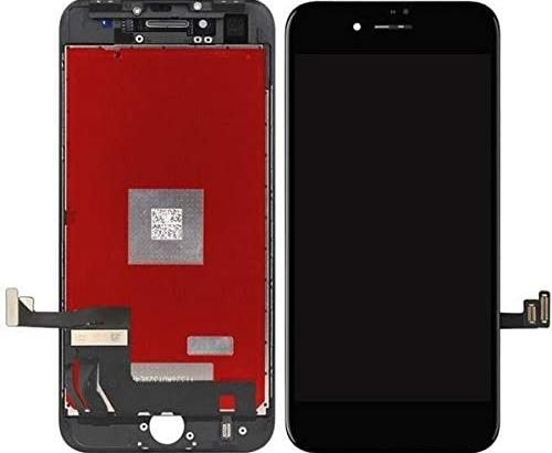 Ecrã / Visor / Display + Touch iPhone 8