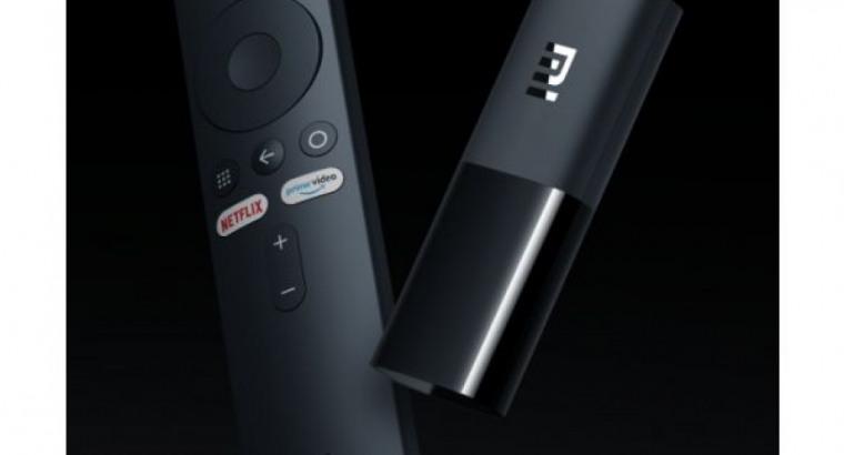 Mi Tv Android Stick Xiaomi