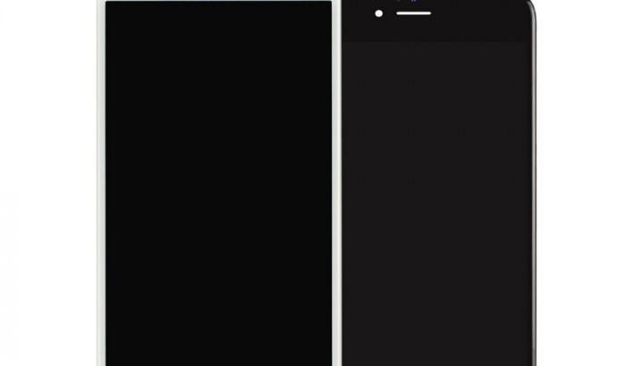 Ecrã / Display (Touch + Lcd + Moldura) iPhone 6S