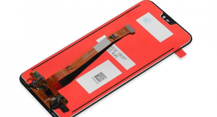 Lcd / Visor / Touch+Display Huawei P20 Lite