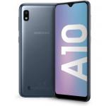 Samsung Galaxy A10 2GB/32GB Dual Sim Preto