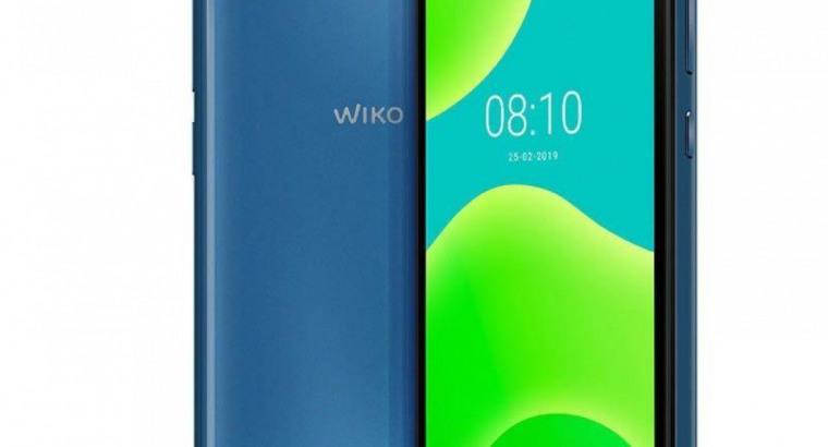 Telemovel Wiko Y50 W-K130 1gb/16gb 5pol Dual Sim
