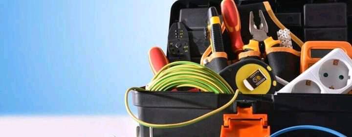 Serviços de Eletricidade e Canalização