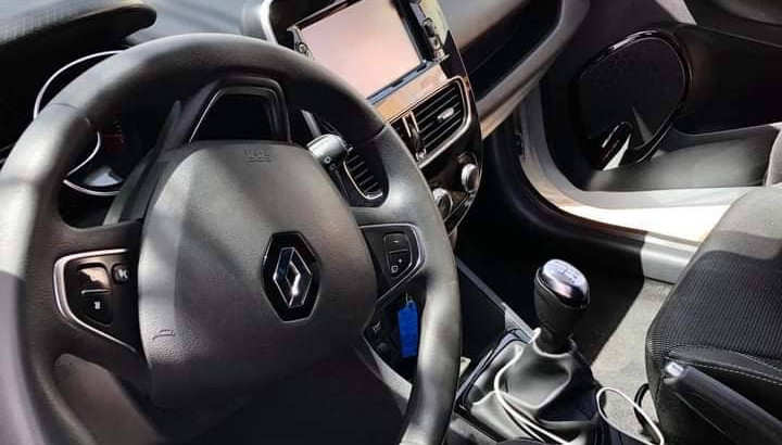 Clio 2017 a 2018