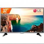 TV LG 32 polegada, pouco tmp de uso td funcional