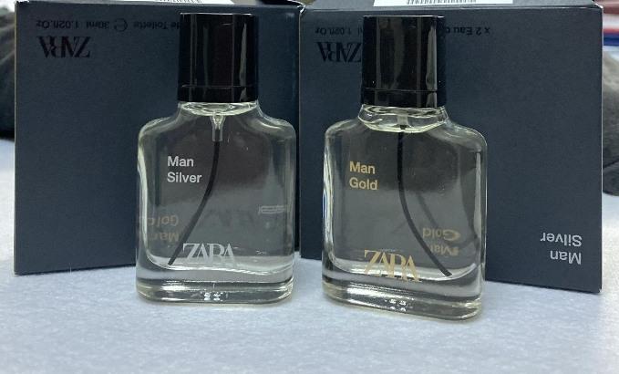 Promoção de Perfumes ZARA Man 30 ml