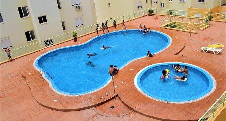Apartamentos mobiliados cidade da Praia