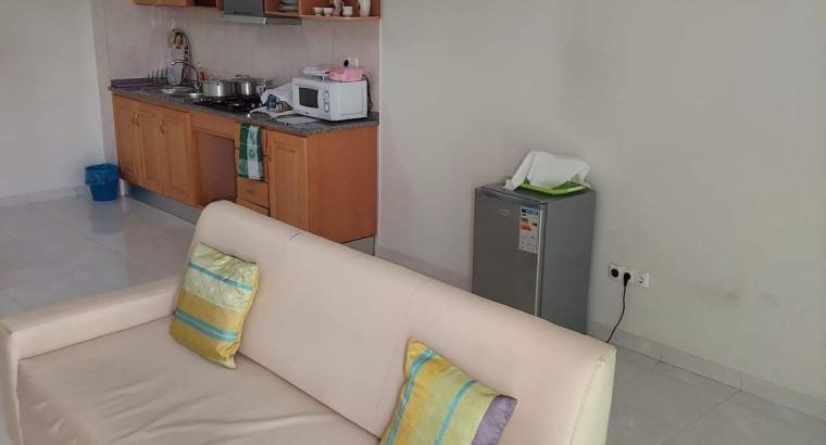 Alojamento em Apartamentos Turisticos