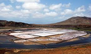 Alojamento para estadias temporária na ilha do SAL